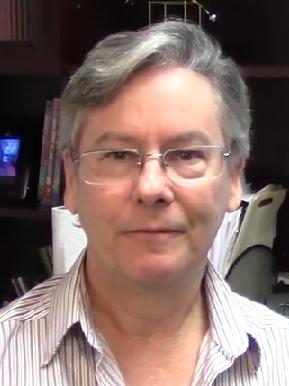 Dr. Richard J. McAlister DC, DAAPM, BCN